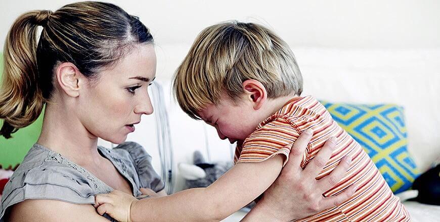 Что делать если дети кусаются