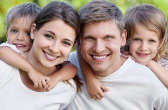 Воспитание детей — 5 советов родителям