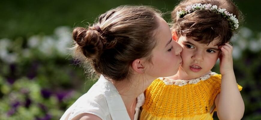 Гиперопека: оибки слишком заботливых родителей