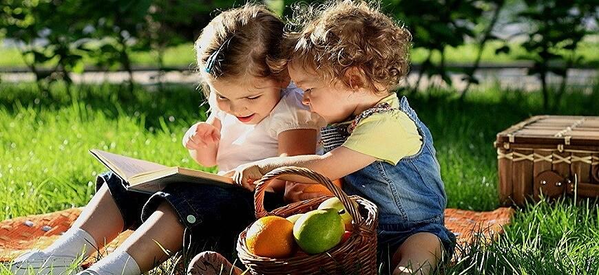Духовное развитие ребёнка