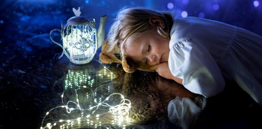 Как приучить ребёнка соблюдать режим дня: Что нужно знать?
