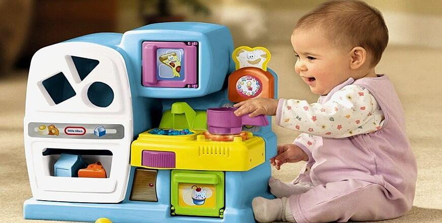 игра развитие ребёнок