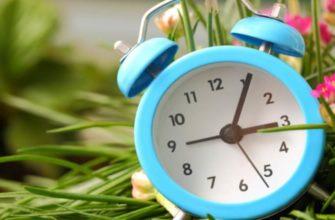 Тайм-менеджмент для детей: как научить ребёнка планировать своё время?