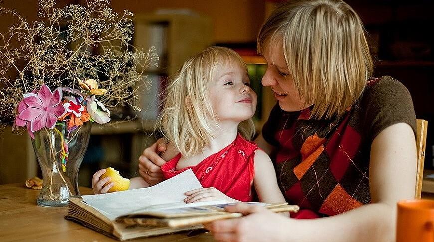 Когда учиться читать?