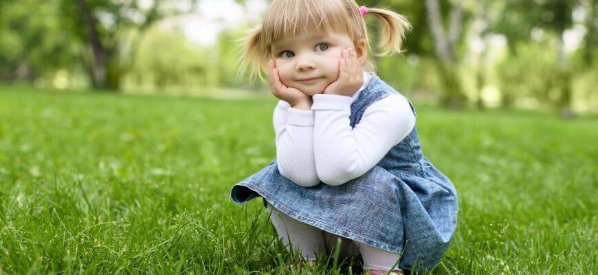 у ребёнка проблемы с концентрацией внимания