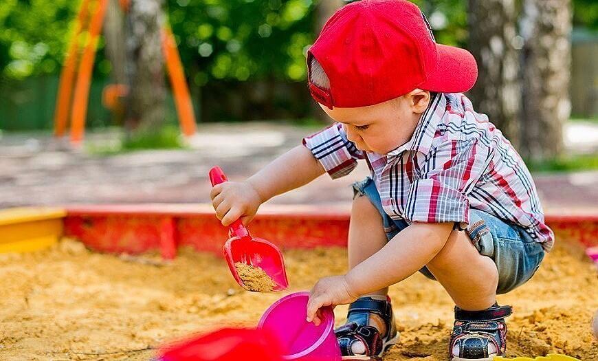 Личные границы — зачем они нужны ребёнку