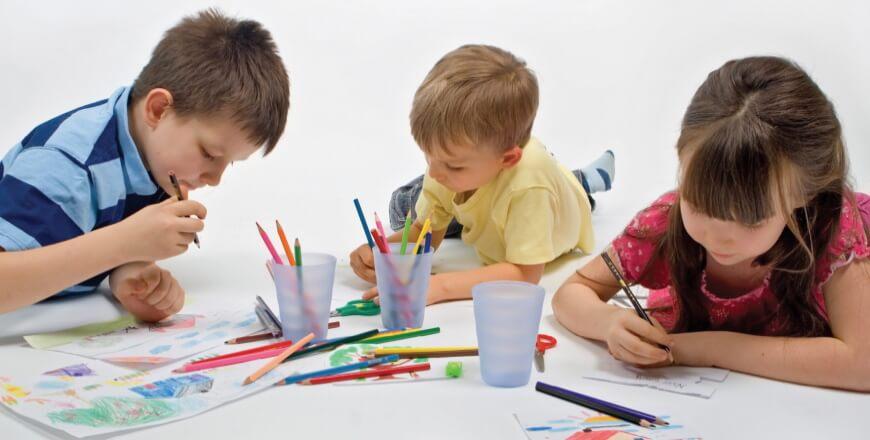 У ребёнка проблемы с концентрацией внимания: симптомы