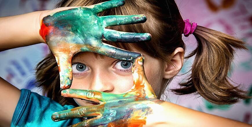 творчество ребёнка
