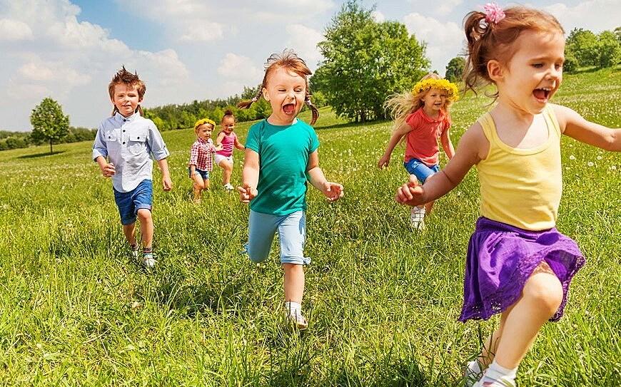 Социальное развитие ребёнка в раннем школьном возрасте