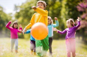 Принадлежность к группе сверстников у детей