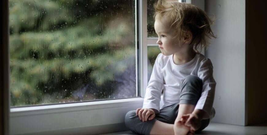 в чем проблемы застенчивых малышей