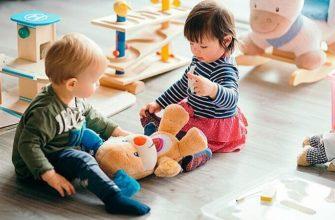 Как создать в доме развивающее пространство для ребенка?
