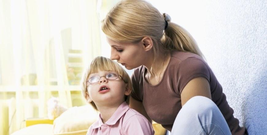 Как правильно отвечать на вопросы детей: рекомендации родителям